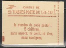 FRANCE carnet SABINE 2102c7 neuf**