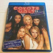 Coyote Ugly (Blu-ray Disc, 2008) Canadian