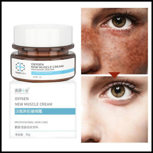 Powerful whitening Chinese face cream to remove freckles and dark spots 30g