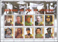 eritrea 2011 the gret dictators