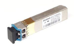 Avago AFCT-57R5APZ 4.25Gb/S Fibre Channel Smf Transceiver Laser Prod 1310nm