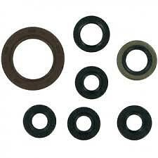ENGINE OIL SEAL SET KIT SUZUKI RM 125 1998-2000. MOTOCROSS. PROLINE ENGINE SEAL