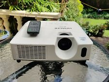 Hitachi CP-X2510 Full 3D HD Ready (2600 ANSI XGA 2000:1) 3LCD VGA>HDMI Projector