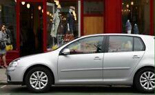 VW GOLF MK5 IN REFLEX SILVER BREAKING FULL CAR 2004-2010 MODEL ALL PARTS
