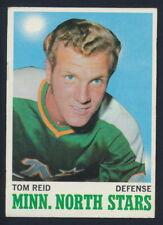 1970-71 Topps Hockey #43  Tom Reid