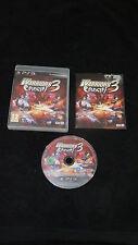 PS3 : WARRIORS OROCHI 3 - Completo !