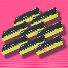 8P TONER CARTRIDGE FOR BROTHER TN-350 TN350 MFC-7220 MFC-7225N