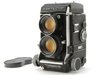 [EXC+++] Mamiya C330 Pro TLR Camera w/Sekor 105mm F3.5 DS Len from Japan #GHA