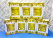 Cheers! 🚀 700 New Party Time Heavy Duty Fancy Gold 9oz Recyclable Cups -N