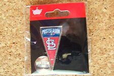 2014 St. Louis Cardinals Postseason pennant pin NL MLB