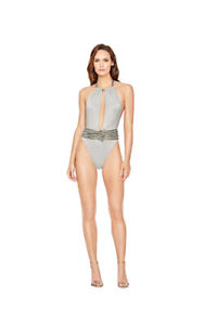 BNWT Gottex Couture Swimsuit size UK 12, USA 10