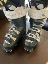 lange womens ski boots
