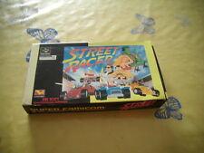 >> STREET RACER UBISOFT RARE SFC SUPER FAMICOM NEW! <<