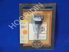 Harley Davidson sportster oil tank lcd dipstick temperature gauge 62972-02c