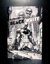 COMICS: DC: Batman Black & White tradepaperback Vol #4 (2014, 1st Print)
