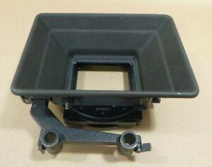 ARRI MB-16 PRODUCTION MATTE BOX FOR 16MM 35MM CAMERA LENS W/ 4x5.65 FILTER FRAME