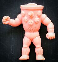 M.U.S.C.L.E MUSCLE MEN #209 Kinnikuman 1985 Mattel RARE Vintage Flesh Color Toy