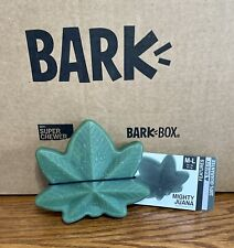 BARK BOX 420 MIGHTY JUANA SUPER CHEWER DOG TOY/CHEW M-L