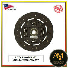 PART# FCP1177B DISC CLUTCH GUARANTEED FITMENT, FAST SHIPPING!