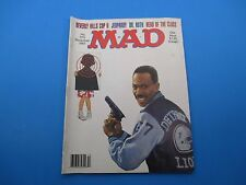 Vintage MAD Magazine December 1987 Comics #275 Beverly Hills Cop II 48pgs M814