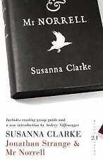 Jonathan Strange and Mr Norrell - Author: Susanna Clarke