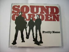 SOUNDGARDEN - PRETTY NOOSE - CD SINGLE NEW UNPLAYED 1996