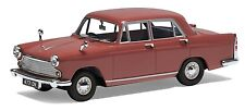 Corgi Vanguards VA05408 - 1/43 MORRIS OXFORD SERIES VI DEEP PINK DIECAST CAR