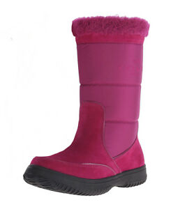 New COACH Sherman Signature Cold Weather Boots Sizes 7.5 & 8