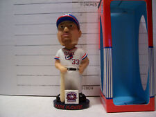 2001 Mark Mcgwire Minor League Edition Huntsville Stars 1St Rookie Bobblehead