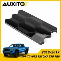 AUXITO Grill Garnish Sensor Cover Fit For 2018 2019 Tacoma TRD PRO 53141-35060 A