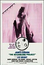 "16mm Feature ""THE INTERNECINE PROJECT"" 1974 James Coburn Lee Grant Keenan Wynn"