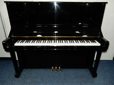 More details for yamaha yus  upright piano. 5 year guarantee. around 30 years old