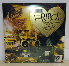 PRINCE - SIGN 'O' THE TIMES - PICTURE DISC - RSD 2020 - OFFER - 2 LP