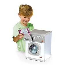 Casdon Toys Electronic Washing Machine