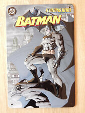 Batman #608 tôle bouclier -- > Jim Lee! DC/PANINI