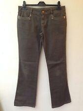 "Dolce & Gabanna grey jeans size 12(33"" waistband)"