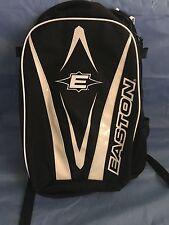 Easton Black Book Bag