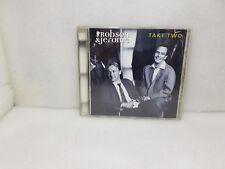 Robson & Jerome  Take Two CD *FREE UK SHIPPING