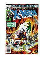 Uncanny X-Men #113, VF+ 8.5, Wolverine, Magneto, Storm, Beast, Cyclops