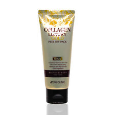 3W CLINIC ® Collagen Luxury Gold Peel Off Pack 100g