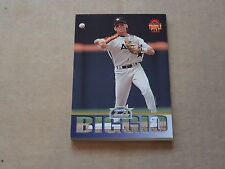 Houston Astros Craig Biggio 1994 Triple Play Team Set