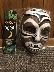 WWF Kamala Face Mask