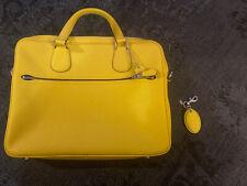 Coach messenger bag men- Yellow