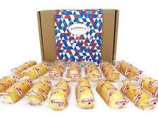 Hostess Twinkies Gift Box - 15 Cakes Original, Chocolate Peanut Butter & Banana
