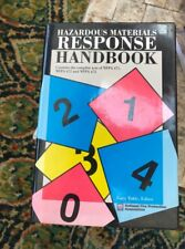 Response To Hazardous Materials Handbook