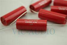 5PCS Audiophiler MKP Kondensotor 400V 1.0uf 3% Audio Capacitor 1uf Capacitance