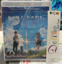 BLU-RAY YOUR NAME - Ed. DYNIT SCONTO 10%