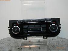 Bedienelement für Klimaanlage VW Golf VI (1K) 1.4 59 kW 80 PS (10.2008-11.2012)