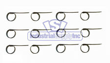 """12-pk 3"""" Clamps for Water Suction Discharge Pump Hose"""
