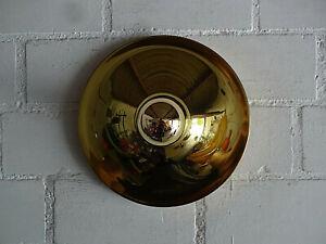 70er Jahre - Ufo Sputnik - Wandlampe - Deckenleuchte - Bauhaus - Originalzustand